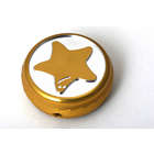 【MISUMI ENGINIEERING】油杯開關旋鈕外蓋 (STAR STAR KIDS) - 「Webike-摩托百貨」