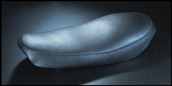 【LUKE】Scrambler 座墊 - 「Webike-摩托百貨」