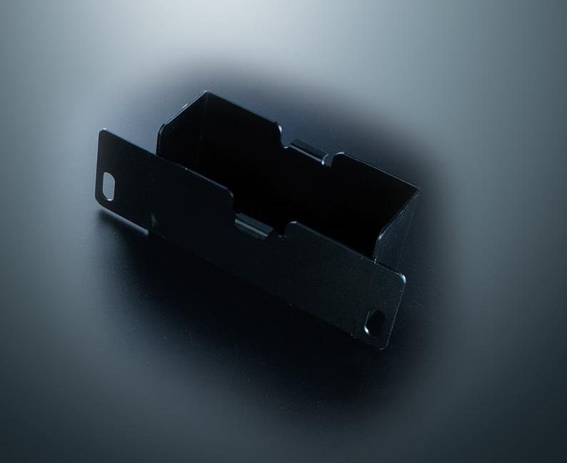 【LUKE】Mini 電瓶固定架 - 「Webike-摩托百貨」