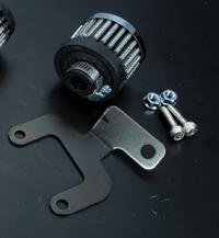 【LUKE】K&N AI 通氣軟管過濾器套件 - 「Webike-摩托百貨」