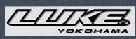 【LUKE】LUKE 貼紙 - 「Webike-摩托百貨」