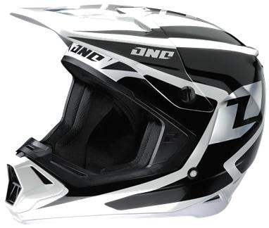 【ONE Industries】Gamma BOT-WH安全帽  - 「Webike-摩托百貨」
