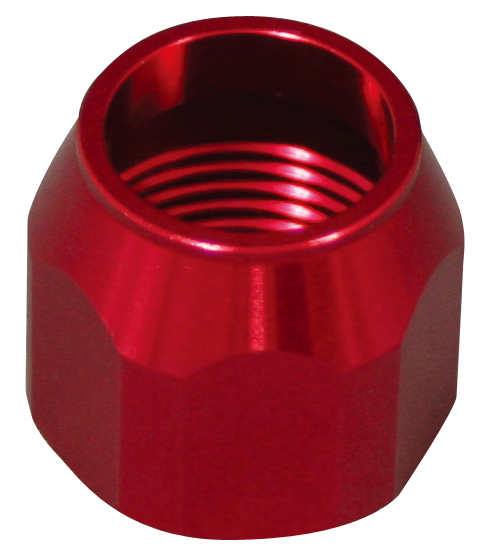 【CF POSH】通氣軟管用接頭螺帽 - 「Webike-摩托百貨」