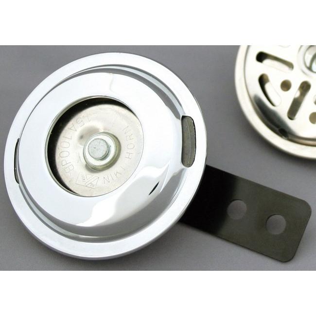 【CF POSH】圓型喇叭 (TYPE 307SG) - 「Webike-摩托百貨」
