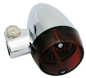 【CF POSH】N Bullet 方向燈 (2pcs/1組) - 「Webike-摩托百貨」