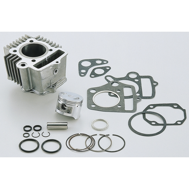 【CF POSH】鋁合金 加大缸徑套件 - 「Webike-摩托百貨」