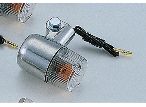【CF POSH】螺絲固定型方向燈套件(4pcs) Slim & Short 方向燈組 - 「Webike-摩托百貨」