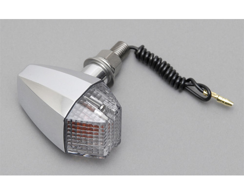 【CF POSH】螺絲固定型方向燈套件 (4pcs) Prism 方向燈組 - 「Webike-摩托百貨」