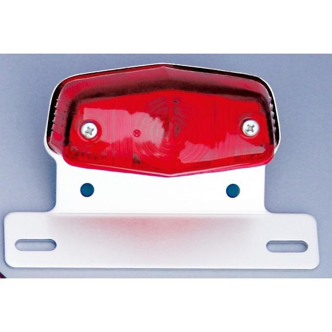 【CF POSH】Lucas Type 尾燈套件 - 「Webike-摩托百貨」