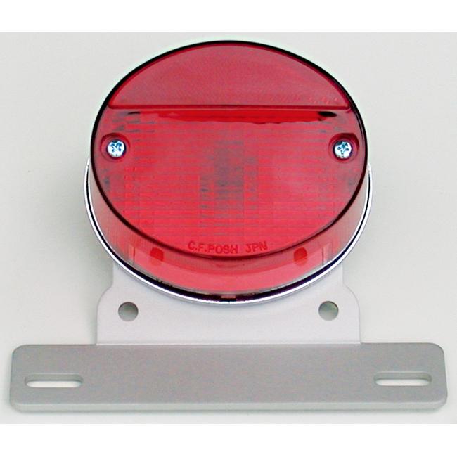 【CF POSH】Mini ZII Type 尾燈套件 - 「Webike-摩托百貨」