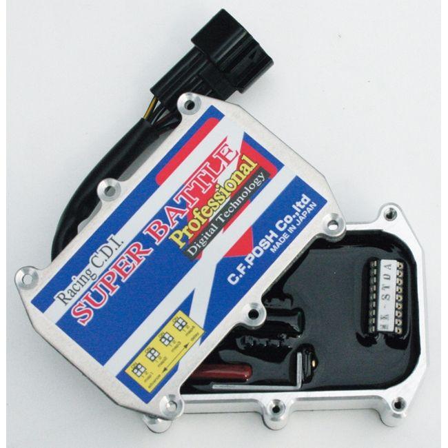 【CF POSH】點火正時設定用 可程式單晶片微電腦 C.D.I.  - 「Webike-摩托百貨」