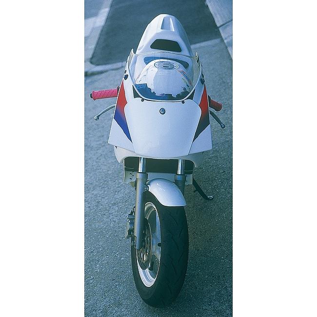 【CF POSH】Racing 號碼板 - 「Webike-摩托百貨」