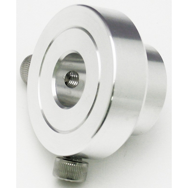 【CF POSH】消音器用 鋁合金切削加工擋板 - 「Webike-摩托百貨」