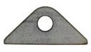 【CF POSH】焊接型固定板 (Type III) - 「Webike-摩托百貨」