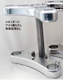 【CF POSH】Φ41 Narrow 三角台套件 - 「Webike-摩托百貨」