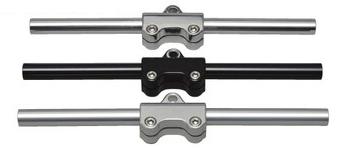 【CF POSH】Bar Type 前方向燈支架 - 「Webike-摩托百貨」
