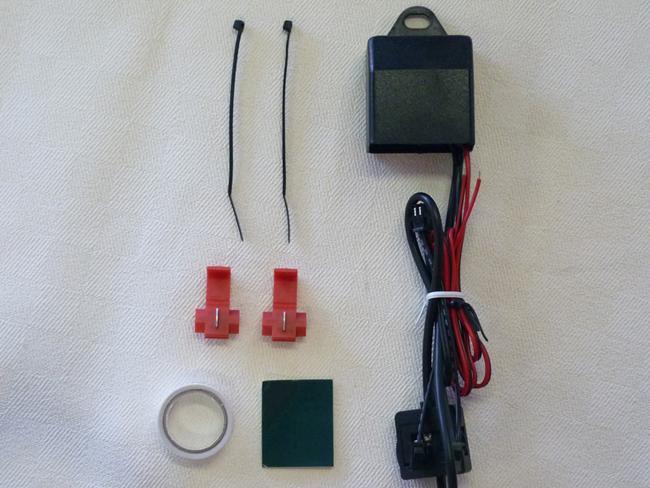 【ODAX】EL儀錶面板套件 - 「Webike-摩托百貨」
