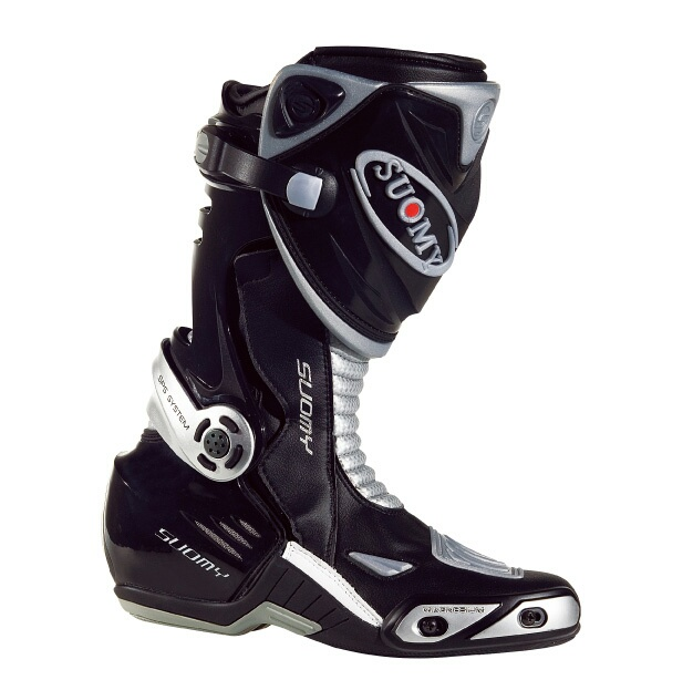 【SUOMY】Extreme越野車靴 - 「Webike-摩托百貨」