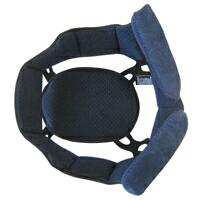 【SUOMY】EXTREME Alcantara樣式安全帽內襯(天井) - 「Webike-摩托百貨」