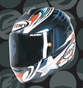 【SUOMY】EXCEL  DOVIZIOSO 安全帽 - 「Webike-摩托百貨」