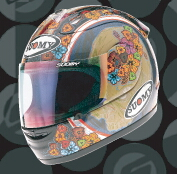 【SUOMY】EXCEL Omelet 安全帽 - 「Webike-摩托百貨」