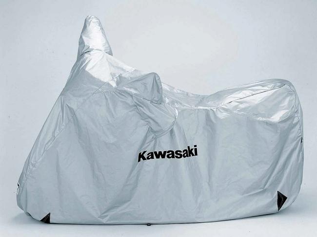 【KAWASAKI】機車罩 - 「Webike-摩托百貨」
