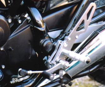 【REAL BALANCE】腳踏後移套件 - 「Webike-摩托百貨」