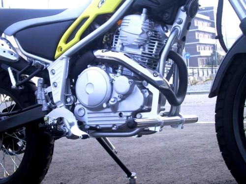 【REAL BALANCE】前腳踏套件 - 「Webike-摩托百貨」