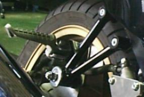 【REAL BALANCE】輪轂安裝組 4個一組 - 「Webike-摩托百貨」