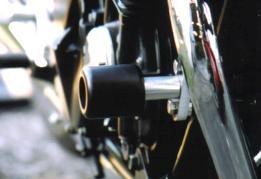 【REAL BALANCE】車架保護滑塊 (防倒球) - 「Webike-摩托百貨」