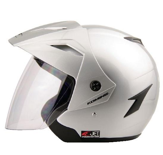 【KOMINE】HK-165 ERA安全帽 - 「Webike-摩托百貨」