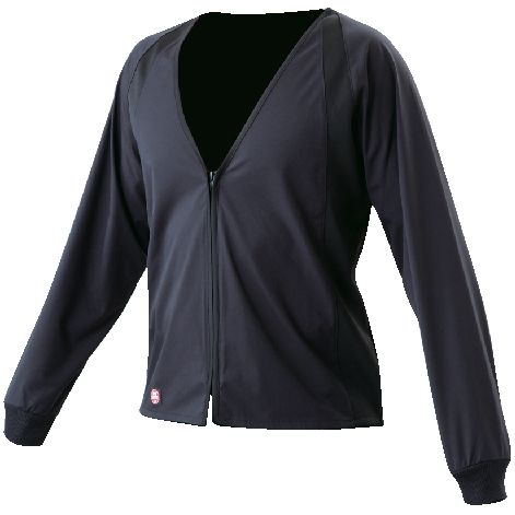 【KOMINE】V領保暖內穿外套 Active - 「Webike-摩托百貨」