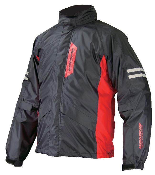 RK-539 Breather Rain Wear FIATO