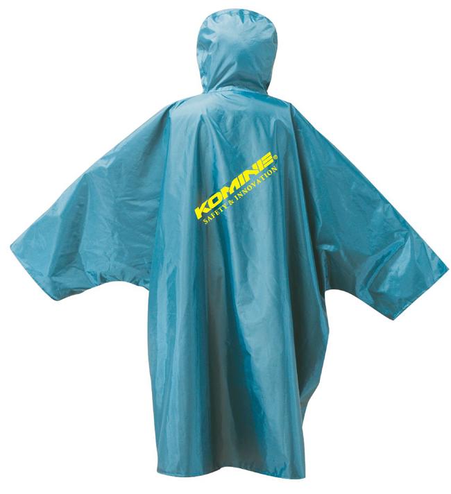 【KOMINE】RK-542 雨衣 - 「Webike-摩托百貨」