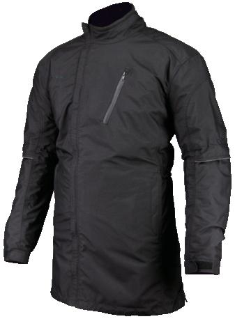 【KOMINE】JK-822 冬季大衣 MOTOSCUTER - 「Webike-摩托百貨」