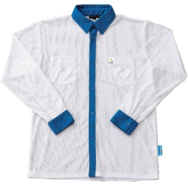 【KOMINE】IK-930 Cool fast教練人員用網格襯衫 - 「Webike-摩托百貨」
