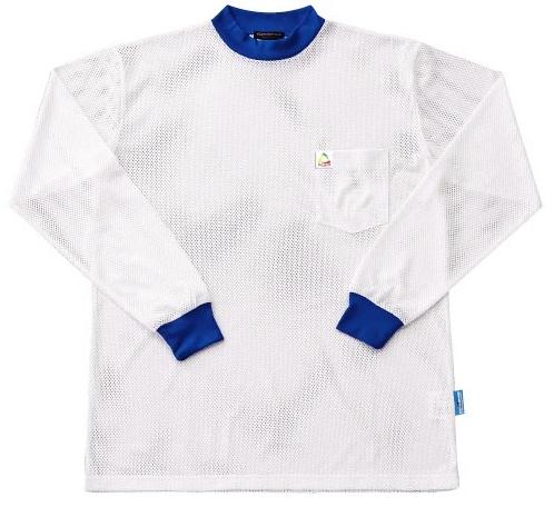 【KOMINE】IK-932 Cool fast 教練人員網格運動衣 - 「Webike-摩托百貨」