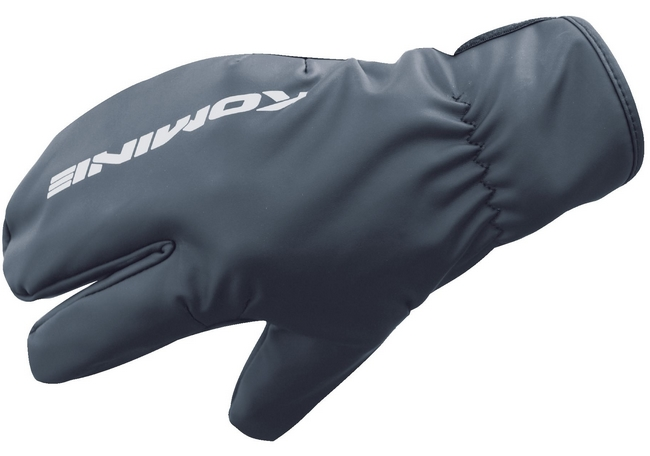 【KOMINE】GK-210 保暖外層手套 3-1-1 - 「Webike-摩托百貨」