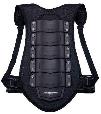 SK-478 Shoulder Back Protector