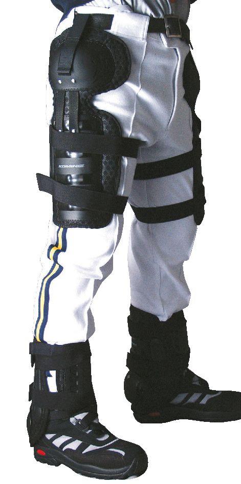 SK-486 Waist Protector KOMINE
