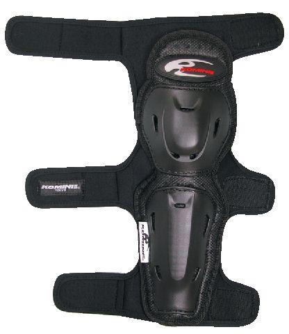 SK-490 Extreme Elbow Protectors KOMINE