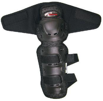 SK-491 Extreme Knee-Shin Protectors