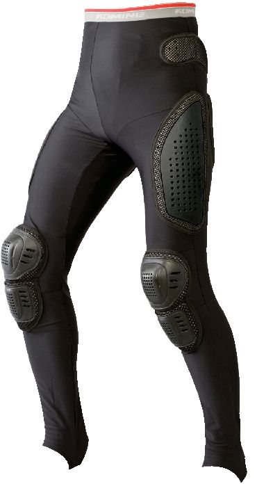 SK-612 Protect Mesh Under Pants