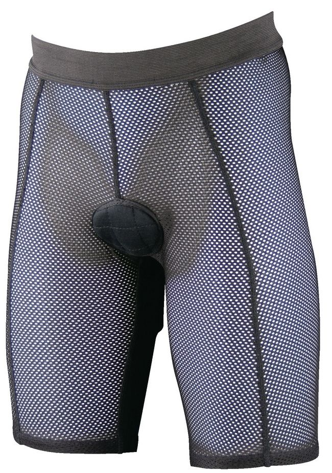 【KOMINE】SK-631 抗震內穿褲 - 「Webike-摩托百貨」