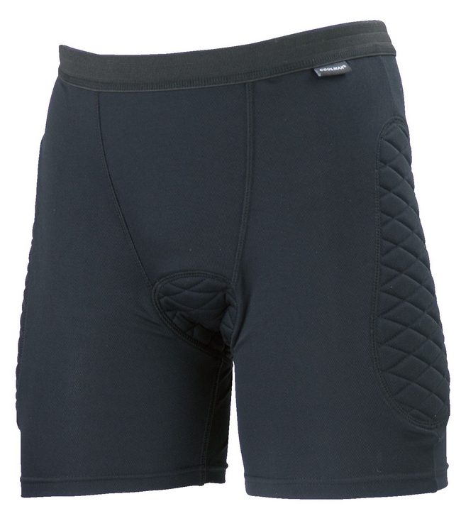 【KOMINE】SK-670 Cool Max內穿褲 - 「Webike-摩托百貨」