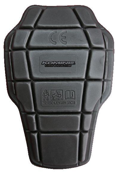 【KOMINE】SK-675 極輕CE防摔護具(背瘠) - 「Webike-摩托百貨」