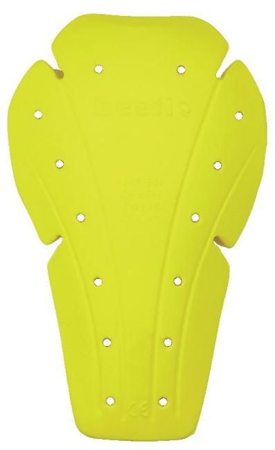 【KOMINE】SK-686 Beetle EK 手肘、膝蓋用內裝護板 - 「Webike-摩托百貨」