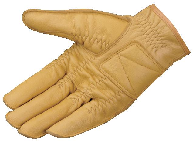 【KOMINE】GK-720 復古皮革手套 - 「Webike-摩托百貨」