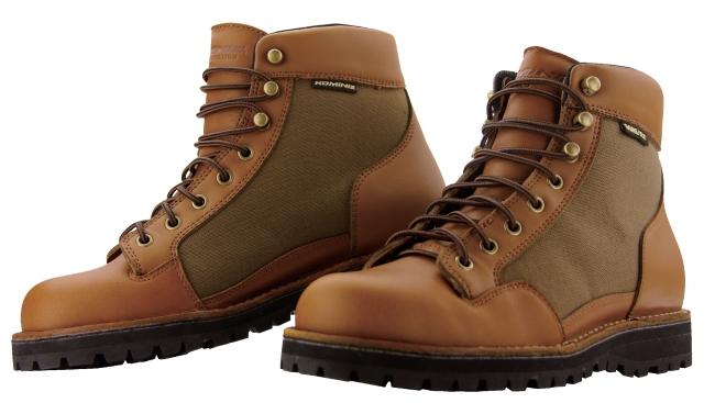 【KOMINE】BK-065 GORE-TEX(R) 車靴 - 「Webike-摩托百貨」