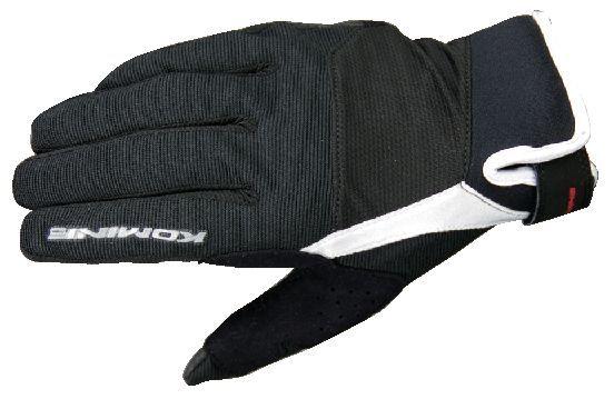 GK-107 Stretch Mesh Gloves ARA KOMINE